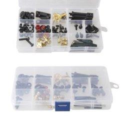 Pro Diy Kit Of Parts Accessories Screws Kit For Tattoo Machine Gun Repair And Maintain
