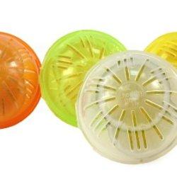 Jokari 4 Count Healthy Steps Water Infusers
