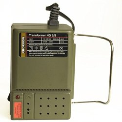 Proxxon 38706 Transformer Ng 2/S