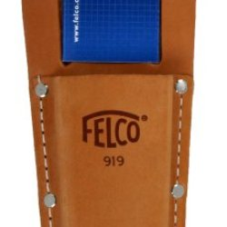 Felco F-919 Leather Holster For Belts Only (No.99)