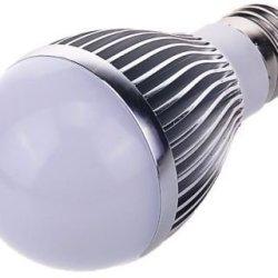Illumi Projections - Dc 12V - 20V Wide Voltage Range Led Light Bulb Solar Marine Lighting Lamp 3 Watt 12 Volt 3W Bright