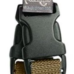 Maxpedition Gear Tritium Key Ring, Khaki