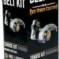 Work Sharp Wssako81118 Coarse Grit Belt Kit