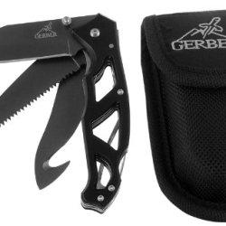 Gerber 31-000419 Paraframe Knife - 3 Blade