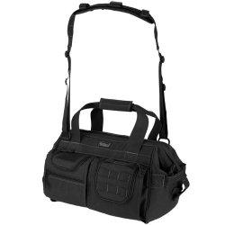 Maxpedition Gear Handler Kit Bag, Black, Small