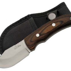 Rite Edge Gut Hook Skinning Knife 210829 - Hunting Knives