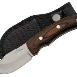 Rite Edge Gut Hook Skinning Knife 210829 - Hunting Knives