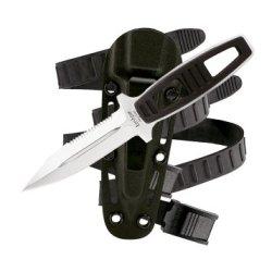 Kershaw Amphibian - Kydex Sheath Knife
