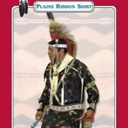 *Plains Ribbon Shirt Pattern