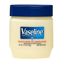 Product Image Vaseline Petroleum Jelly - 3.75 oz.