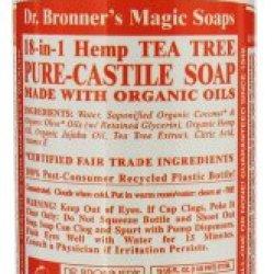 Dr. Bronner'S Castile Liquid Soap