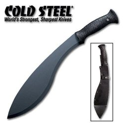 Cold Steel 97Kms Kukri Machete