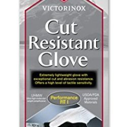 Victorinox Cutlery Ultrashield Cut Resistant Glove, Small