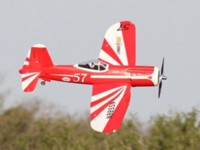 Rochobby-F2G-Super-Corsair-RC-Airplane-6ch-1100mm-433-Wingspan-Red-High-Speed-with-Flaps-LED-Retracts-PNP-Sports-Racing-Plane