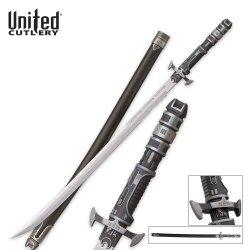 United Cutlery Samurai 3000 Katana Sword