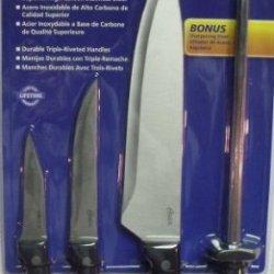 Oster Cutlery Starter Knife Set