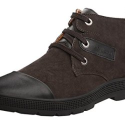 Htarco Men'S Real Cowhide Fashion Casual Shoes(9D(M)Us,Coffee)