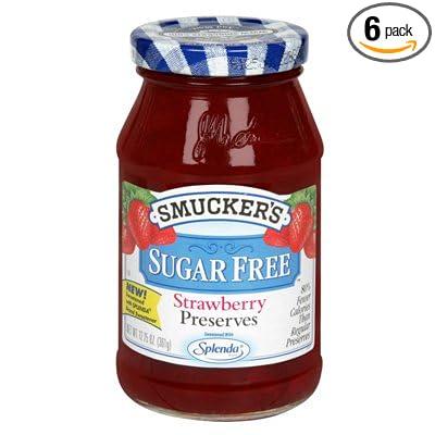 Sugar Free Health Claims