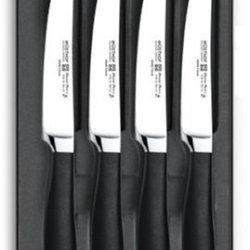 Wusthof Grand Prix Ii 4-Piece Steak-Knife Set