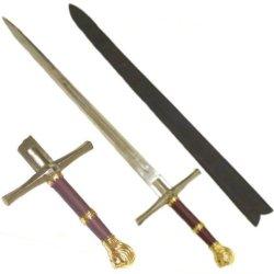 New 44 In Peters Sword. Sw672