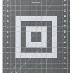 "Fiskars Cutting Mat Self Healing 24""X36"" Measurement Grid"