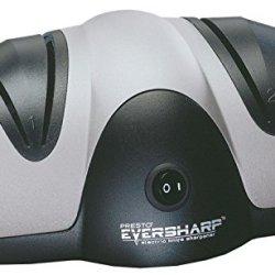 Presto 08800 Eversharp Electric Knife Sharpener