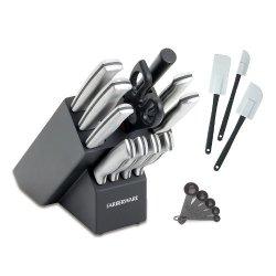 Farberware Professional 20 Piece Stainless Steel Cutlery Set