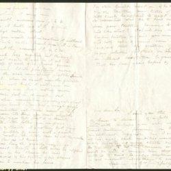 Edward Grimes - Autograph Document Signed 1827