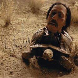 Machete Star Danny Trejo Signed 8X10 Photo In-Person Breaking Bad
