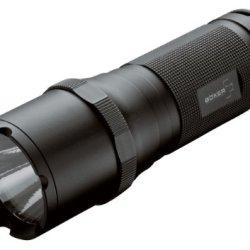 Boker Plus Fa-3 Flashlight, Black