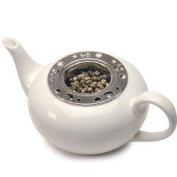 Norpro Tea Infuser Stainless Steel Mesh Steep In Mug New
