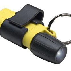Underwater Kinetics 2 Aaa Eled Mini Pocket Flashlight (Safety Yellow)