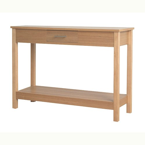 Image of ORE International R9010 43-Inch Console Table with Drawer (R9010)