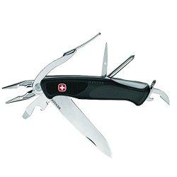 Wenger 16306 Ranger 75 Swiss Army Knife