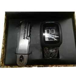 Mossy Oak Pocket Knife And Digital Watch Set Max-4