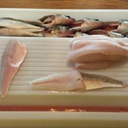 "Filletmaker Fish Fillet Cutting Board 31""X21"""