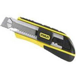 Nib 6/Pack Stanley Tools ''Fatmax'' 10-481 Fatmax Snap Off Knife Auth Dealer