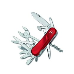 Victorinox Swiss Army Evolution S557 Swiss Army Knife