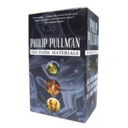 His Dark Materials: The Golden Compass/The Subtle Knife/The Amber Spyglass. Boxed Set