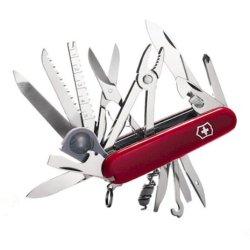 Victorinox Swiss Army Swisschamp Knife