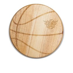 Nba Phoenix Suns Free Throw 12 1/2-Inch Cutting Board
