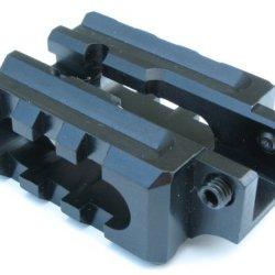 Kley Zion Kz 535445 Bayonet Lug Dual Mount
