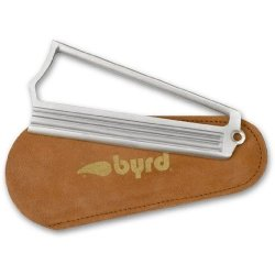 Byrd Duckfoot Sharpener