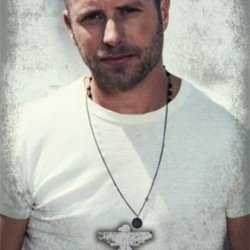 "Dierks Bentley Live 24""X34"" Art Print Poster"