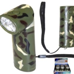 4 In 1 Military Style Led Light