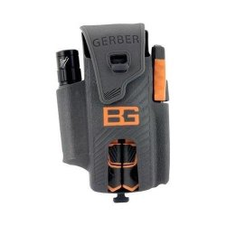 Gerber Bear Grylls Survival Tool Pack With 31-001047