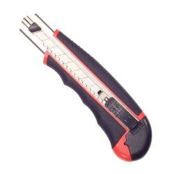 Tekton 6913 Auto-Load Snap-Off Utility Knife, 18Mm