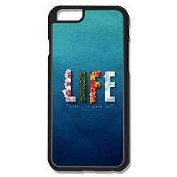 Durable Life Gos Pc Case Cover For Iphone 6