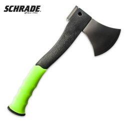 Schrade Scaxe2G Survival 11.8-Inch Hatchet