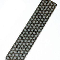 Dmt Ws4Xx 4 3/8-Inch By 7/8-Inch By 3/16-Inch Diamond Whetstone Model Extra-Extra Coarse